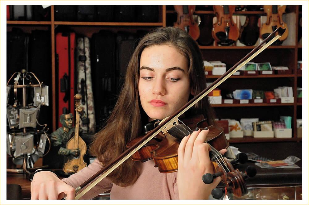 Dárius Music - Vonók és hangszerek nagy választéka