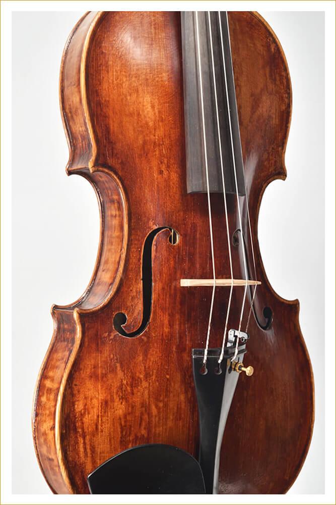Dárius Music - Hangszerek - XVII. - XXI. század
