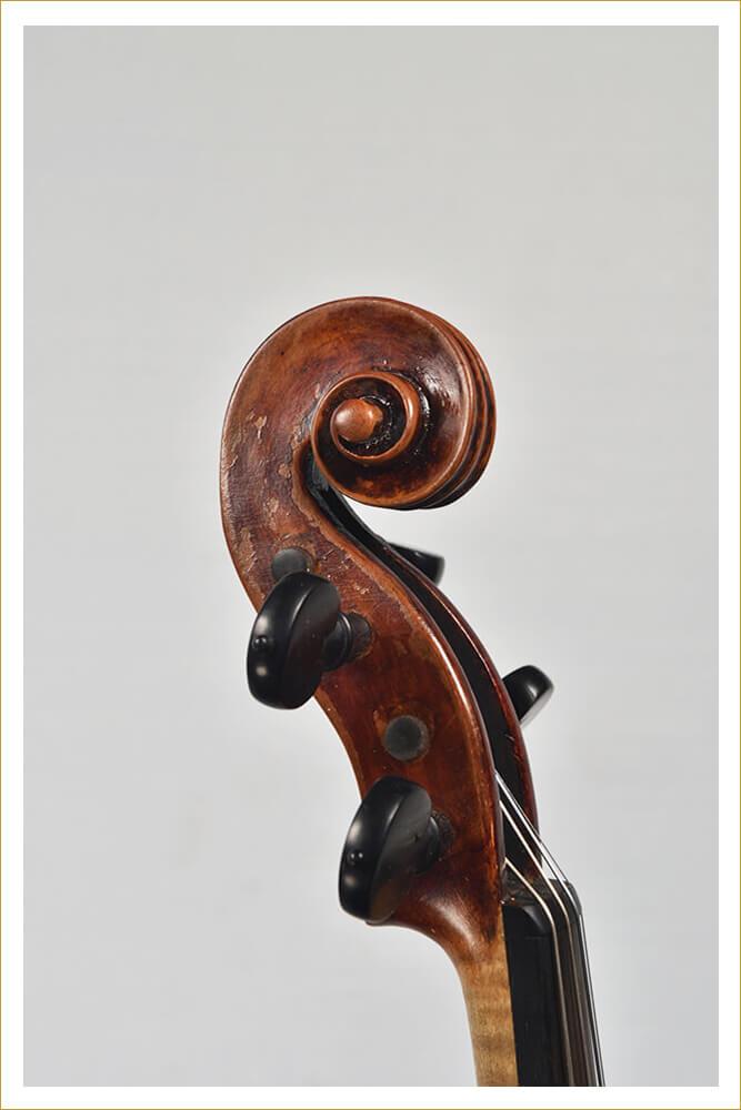 Dárius Music - Hangszer különlegességek