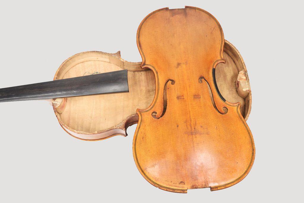 Darius Music hangszer javítás
