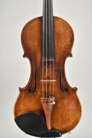 Pietro Floriani antik mesterhegedű