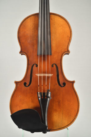 Spiegel János antik mesterhegedű