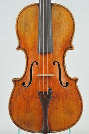 Spiegel, Papp antik mesterhegedű