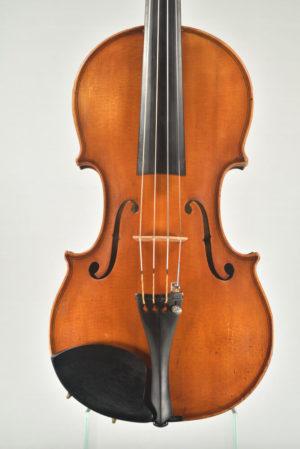 G. Panizzi antik mesterhegedű