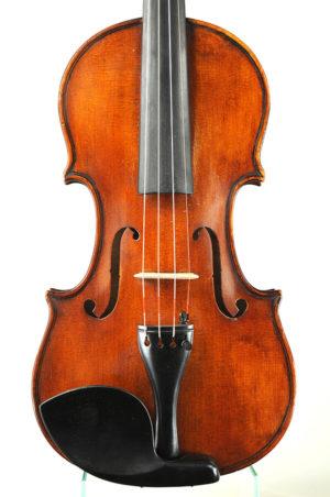 Karl Probst antik mesterhegedű