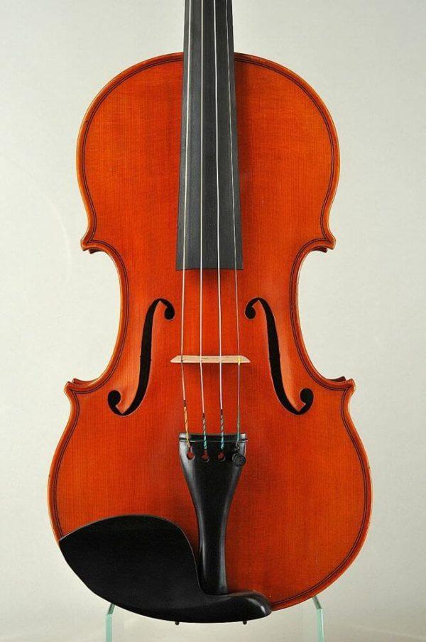 Alfonz Vavra antik mesterhegedű