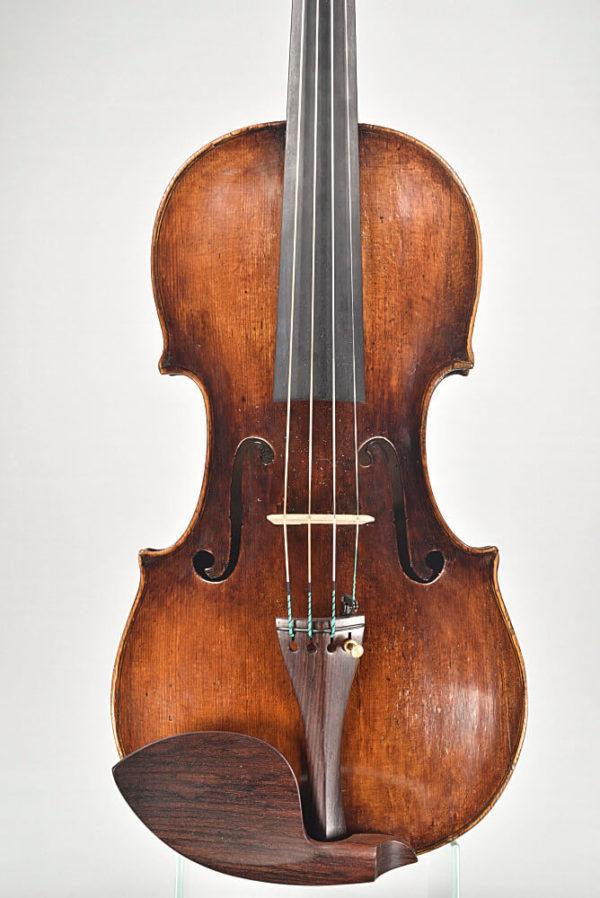 Andreas Ferdinand Mayr mesterhegedű