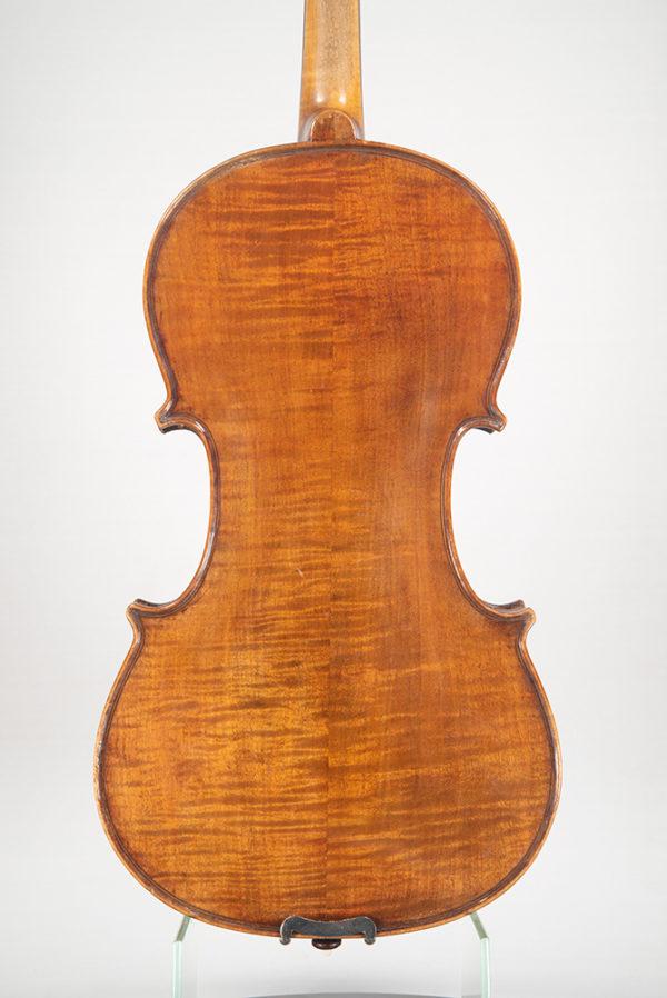 C. Candi mesterhegedű 1900 hátoldal