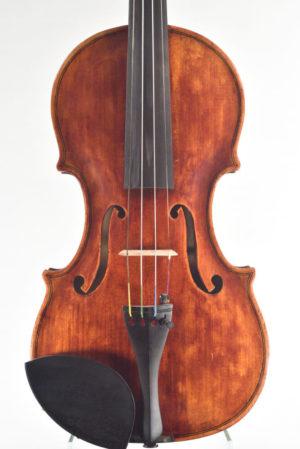 G. Chiocci antik mesterhegedű