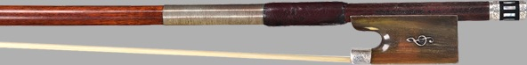 H. Höllding hegedűvonó
